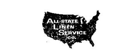 ALL-STATE LINEN SERVICE CO.
