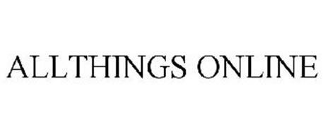 ALLTHINGS ONLINE