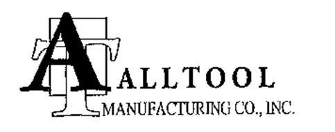 ALLTOOL MANUFACTURING CO., INC.