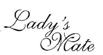 LADY'S MATE