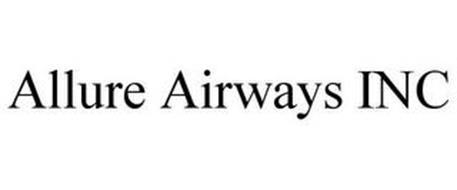 ALLURE AIRWAYS INC