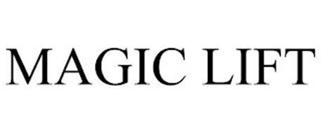 MAGIC LIFT