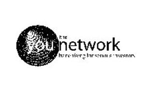 THE YOU NETWORK FRANCHISING FOR SERIOUS INVESTORS
