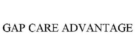 GAP CARE ADVANTAGE