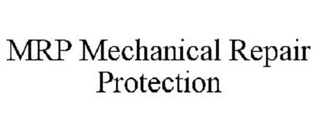 MRP MECHANICAL REPAIR PROTECTION