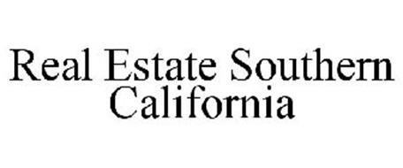 REAL ESTATE SOUTHERN CALIFORNIA
