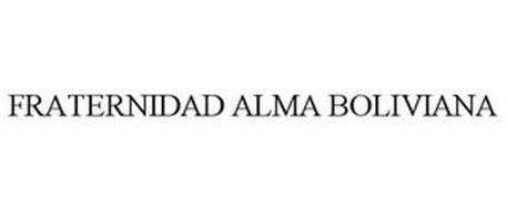 FRATERNIDAD ALMA BOLIVIANA