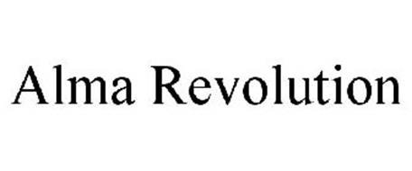 ALMA REVOLUTION