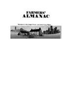FARMERS' ALMANAC SUCCESSORS TO RAY GEIGER, PHILOM., AND DAVID YOUNG, PHILOM