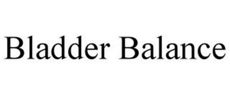 BLADDER BALANCE