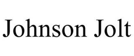 JOHNSON JOLT
