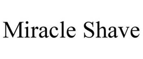 MIRACLE SHAVE