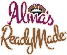 ALMA'S READY MADE
