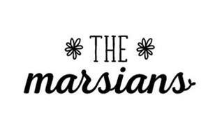 THE MARSIANS