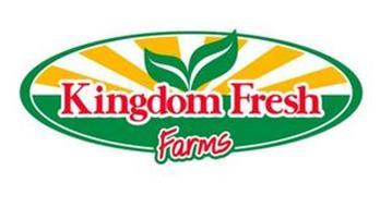 KINGDOM FRESH FARMS