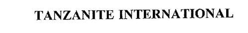 TANZANITE INTERNATIONAL