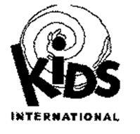 KIDS INTERNATIONAL
