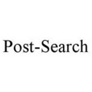 POST-SEARCH
