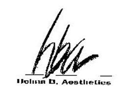 HBA HELMA B. AESTHETICS