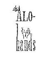 ALO-HANDS
