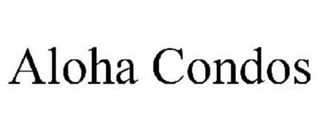 ALOHA CONDOS