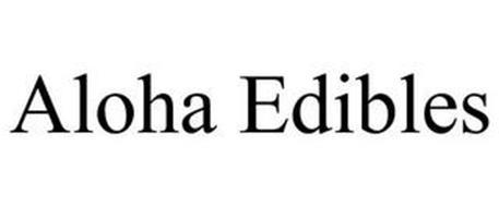 ALOHA EDIBLES