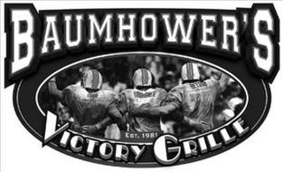 BAUMHOWER'S VICTORY GRILLE EST. 1981