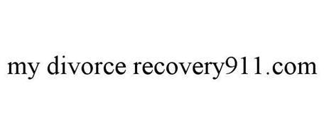 MY DIVORCE RECOVERY911.COM