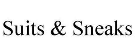 SUITS & SNEAKS