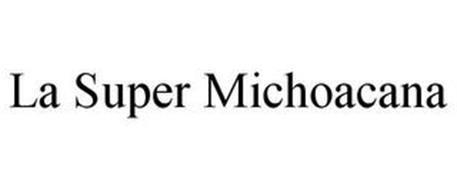 LA SUPER MICHOACANA