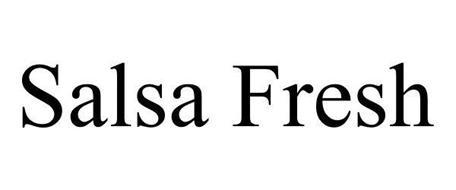 SALSA FRESH