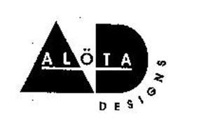 ALOTA DESIGNS