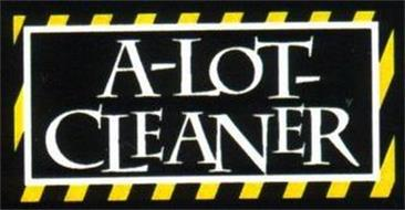 A-LOT-CLEANER