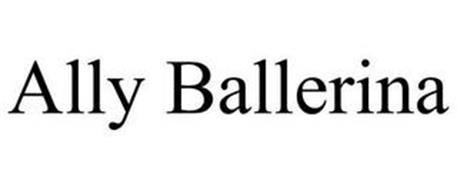 ALLY BALLERINA