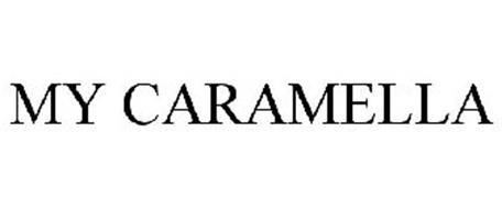 MY CARAMELLA