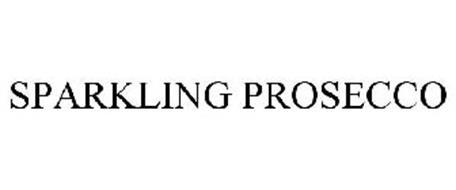 SPARKLING PROSECCO