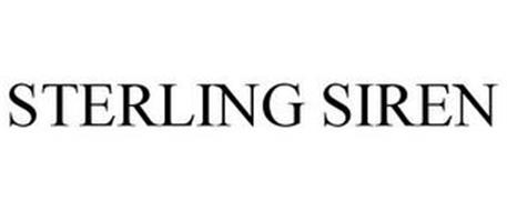 STERLING SIREN