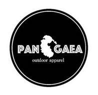 PAN GAEA OUTDOOR APPAREL