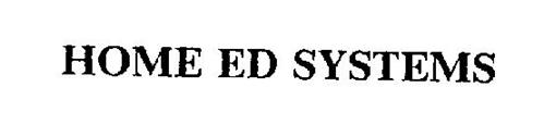 HOME ED SYSTEMS