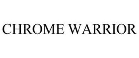 CHROME WARRIOR