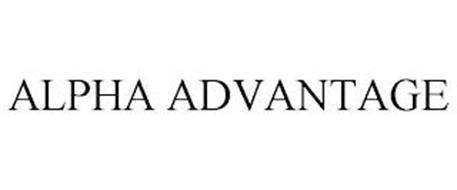 ALPHA ADVANTAGE