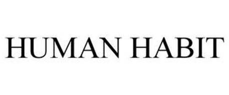 HUMAN HABIT