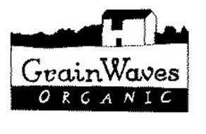 GRAINWAVES ORGANIC