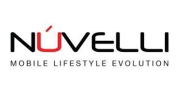 NÚVELLI MOBILE LIFESTYLE EVOLUTION