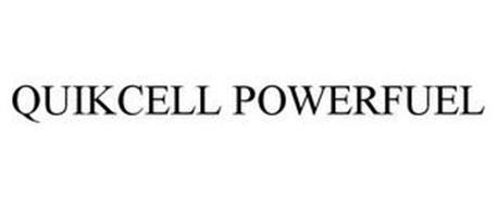 QUIKCELL POWERFUEL