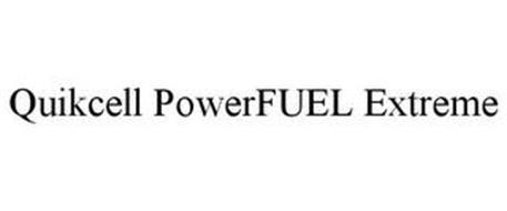 QUIKCELL POWERFUEL EXTREME