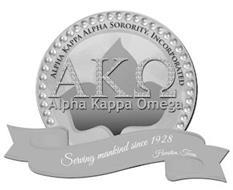 ALPHA KAPPA OMEGA ALPHA KAPPA ALPHA SORORITY, INCORPORATED SERVING MANKIND SINCE 1928. HOUSTON, TEXAS