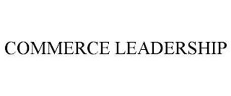 COMMERCE LEADERSHIP