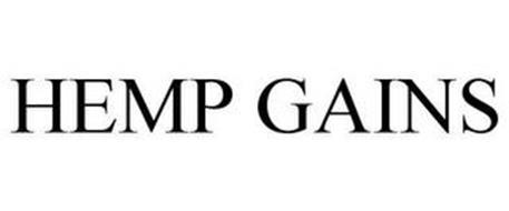 HEMP GAINS