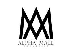 AM ALPHA MALE COSMETICS